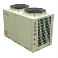 Compact Air to water heat pump cost price