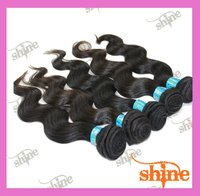 high quality wavy peruvian human hair 10-32 inch passion hair