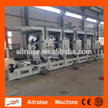 small tipping paper gravure printing machine for cigarette