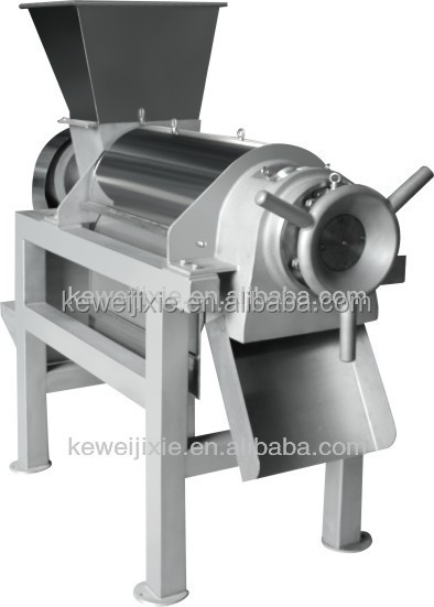 organic wastes processing equipment