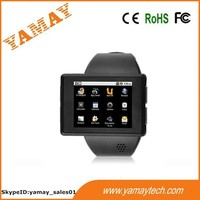 Go by your heart touch screen 2G smart watch