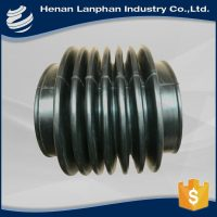 discount new style expansion rubber bellow flange with iso9001