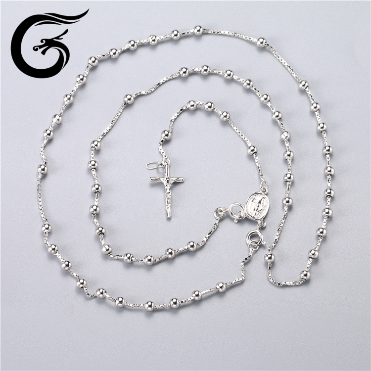 wholesale factory cross necklace