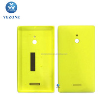 Factory Price Colorful Repair Parts Back Cover For Nokia XL Rear Housing, Phone Cover For Nokia XL 1030 Housing