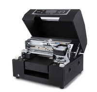 2016 new technology automatic weeding gift printer id card printing machine price