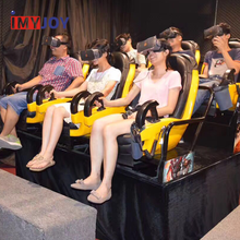 Best selling virtual reality china newest 5d 7d 9d cinema simulator