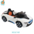 WDJE168 Licensed CE New Model 12V Electric Car Remote Control With Music And Lights