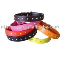 fashion dog collar ,pu pet collar,pet products