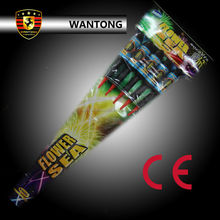 bottle Rocket Pack Fireworks From China Factory