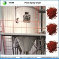 Haematococcus Spray Dryer