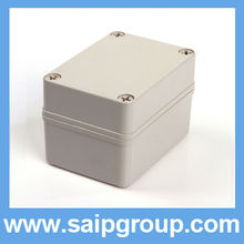 New Distribution 80*110*85mm Waterproof Box IP66 And Relay Radiation Proof Plastic Box