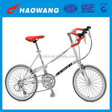"High Quality 20"" Mini Fixed Gear Bike For Kids"