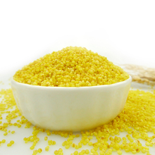 top quality yellow broomcornm millet from China