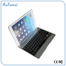2016 new product mini 7colors wireless arabic keyboard 400mah bluetooth keyboard backlit for ipad