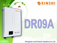 Instantanous Tankless Electric Water Heater of single phase 220-240v 7500w-DR09A