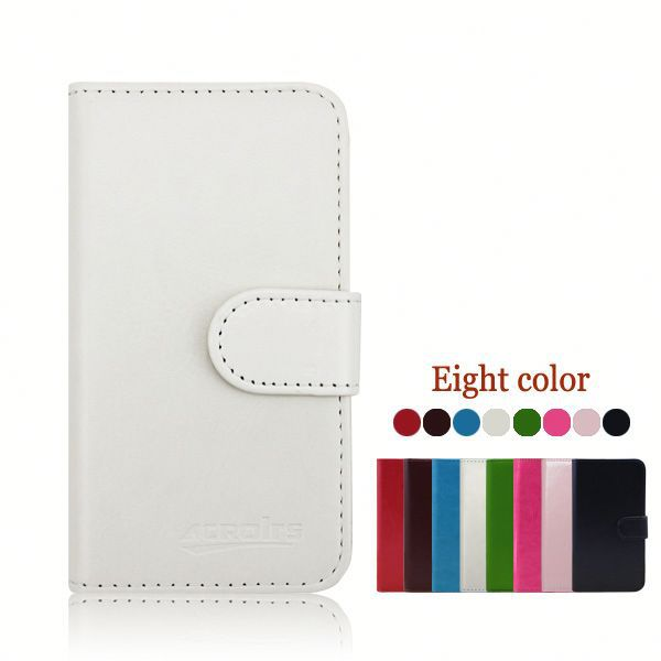 New Product Flip Cover Leather Case for Htc Evo 4g lte