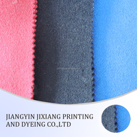 100% double face wool fabric for coat