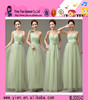 2017 fashion hot sale ladies bridesmaid dress alibaba gown dresses evening