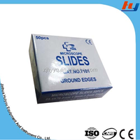 Histology Microscope Slides Glass