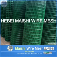 Welded Wire (Rabbit) Fencing 1 Inch