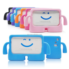 Kids Handle Stand EVA Shockproof New Tablet Cover Case for 9.7 inch iPad 2 3 4 Air3 / iPad Pro 9.7 tablet Best for Kids Gift