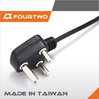 Taiwan power supply cord,computer power cords,power cord adapter