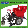 For Europe with fertilizing two row potato planters for sale