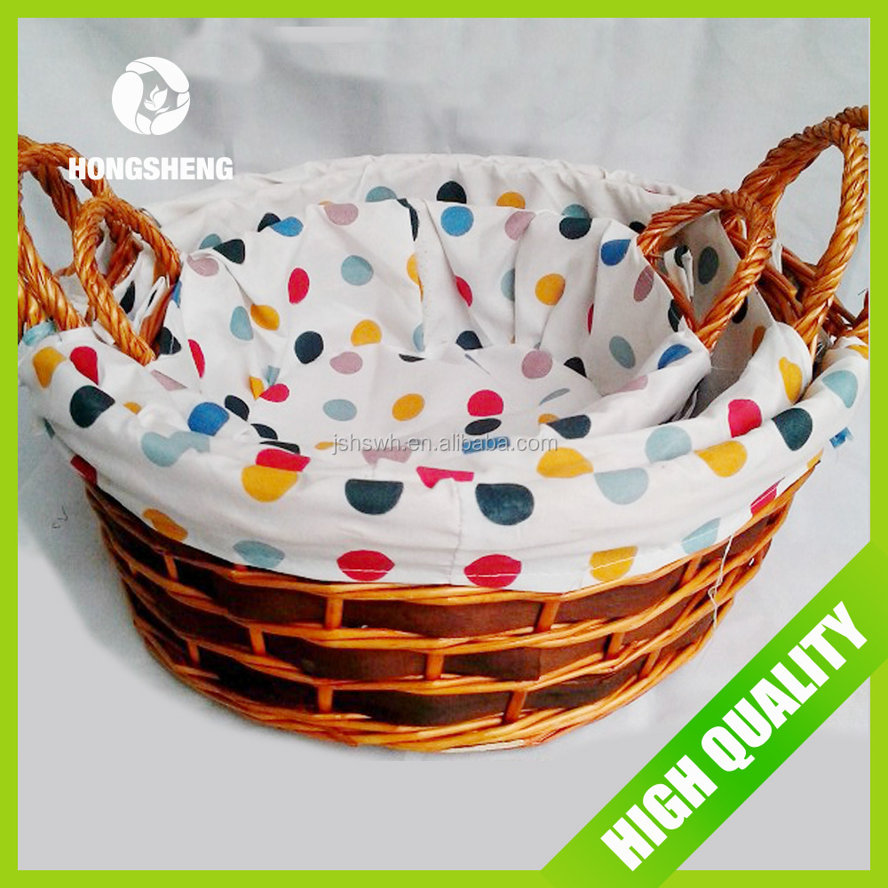 white wicker storage basket with handle cheap wicker basket with handle