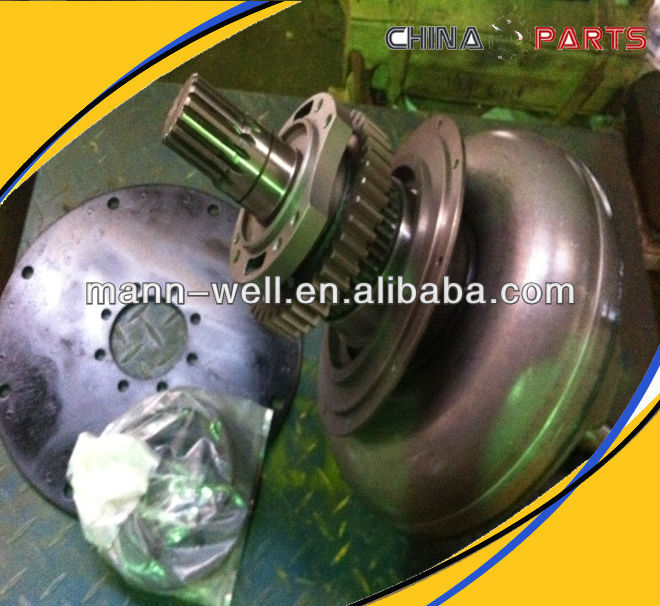 Changlin wheel loader spare parts-W-03-00066 (YJH315A-4)Torque converter for ZL30H