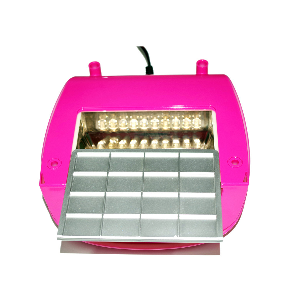 Better quality nail led ccfl lamp nail art machine