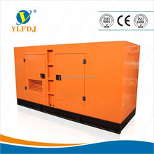 China famous brand 200kw power generator set
