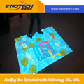 lowest price for interactive floor/wall projection with children games for shop mall