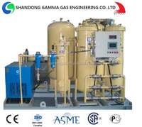 Reliable PSA oxygen generator from Gamma