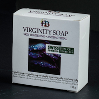 VIRGINITY SOAP Skin Tightening and Anti-Bacterial