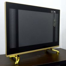 Reliable Supplier 1366*768 LED LCD TV monitor panel for blood pressure monitor