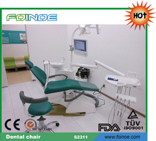 S2311 HOT selling ce approved mini dental unit