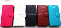 More Than 2000 Models UMC Classcical Ultra Slim Cover Case For Lenovo A66