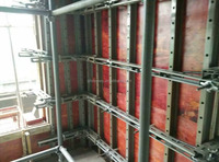 building construction tools and equipment in wall formwork in hot sale