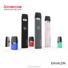 2018 hot selling cigarette closed system Vape Pods High Quality Low Price Disposable CBD Vape Pen Pod Mod