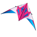 2018 new modle large cartoon delta kite for kids and adults