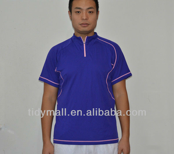 custom table tennis jersey/sportswear/cheap sportswear