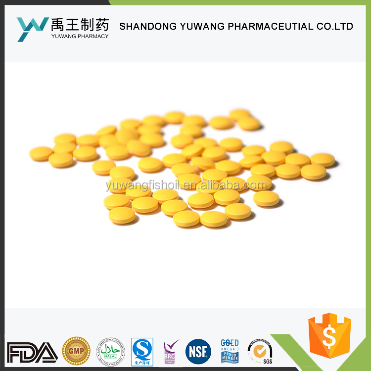 High Quantity Multivitamin Tablet vitamin c tablet