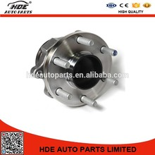 Factory Supplier wheel hub bearing for japanese car 40202-eb70a