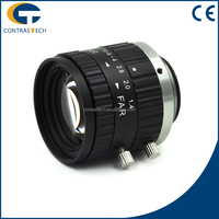 LEM0814CBMP8 Best Quality F1.4 High Pixel Fixed Focal Driver PC Camera Lens