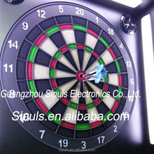 networked coin operated electronic dart board for bars hot sale 2015