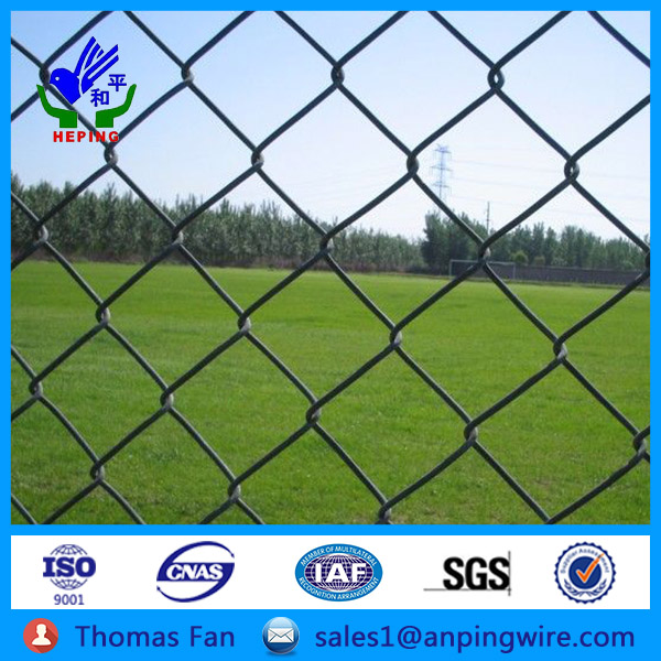 long use-life split rail fence, galvanized wire mesh fening