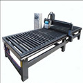 YH2060/2040 Large - scale aluminum veneer CNC cutting machine engraving cnc router China supplier jinan yihai company