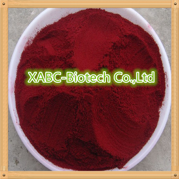 Bilberry Extract, large quantity in bulk stock, customized products was available
