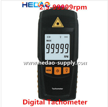 Non-Contact Portable Digital laser Tachometer for sale