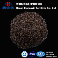 High Quality Black urea fertilizer in china